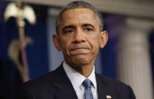 Obama annuncia il provvedimento contro le armi private. Repubblicani inferociti