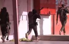 Baghdad: 20 i terroristi che, dopo aver ucciso 10 persone, ne sequestrano altre 75