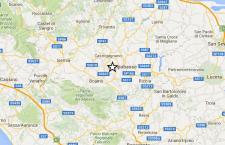 Numerose scosse di terremoto a Campobasso: raggiunto il 4.1 di magnitudo