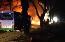 Turchia:seconda strage di militari. Altri 7 morti dopo i 28 di ieri. Accuse ai curdi