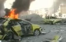 Siria: doppio attentato ad Homs fa 46 morti, in attesa del cessate il fuoco