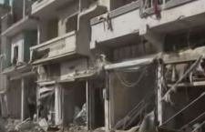 Siria: 100 – 120 morti per serie di attentati contro sciiti a Damasco e Homs