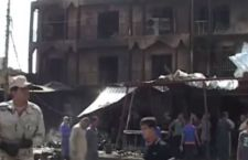 Baghdad: due attentatori suicida uccidono nove fedeli in moschea sciita