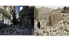 Londra: i paesi donatori trovano 10 miliardi di $ per la Siria, mentre si blocca la conferenza di pace
