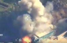 Iraq: attacchi aerei e stragi dell'Isis provocano quasi 60 morti in poche ore