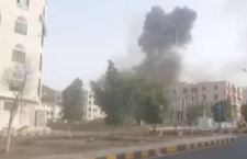 Yemen: bombardamento uccide 30 persone a Sanaa