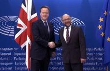"""Unione Europea: accordo raggiunto al prezzo di lasciare a Londra uno """"statuto speciale"""""""