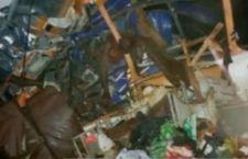 Ghana: 53 morti per uno scontro tra autobus e camion