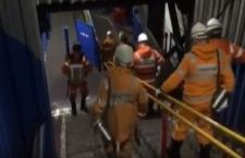 Russia: 36 morti in una miniera di carbone, 5 erano soccorritori
