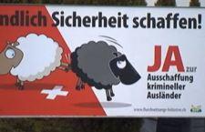 Svizzera: respinta la proposta di espellere gli stranieri che compiono anche piccoli reati