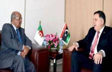 Tripoli: arriva via mare dalla Tunisia il nuovo governo della Libia