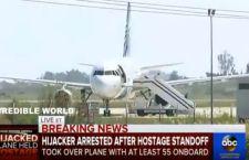 Cipro: aereo EgyptAir. Arreso il dirottatore, liberi gli ostaggi