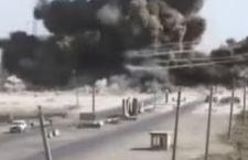 Iraq: strage Isis a fine partita. 29 morti. 60 feriti