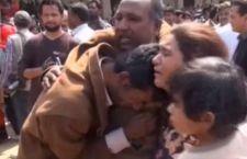 Pakistan: strage in un parco. Bomba uccide 50 persone. Forse tutti cristiani