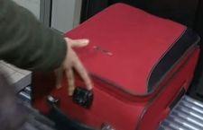 Parigi: fa volare da Istanbul una bambina di 4 anni nascosta nel bagaglio a mano