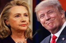 Polemica Clinton Trump sugli attentati in Europa. Lei: non abbandonare gli alleati