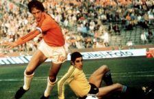 Morto di tumore Johan Cruyff a 68 anni. Leggenda del calcio