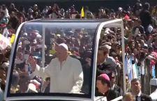 Francesco è il leader più popolare al mondo