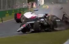 Solo un miracolo salva Alonso al Gp Australia. Alla fine Mercedes e poi Ferrari di Vettel