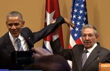 Cuba: Castro e Obama si confrontano sui diritti umani e prigionieri politici