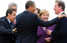 Libia: Obama pentito della fiducia data a Francia e Uk per la guerra del 2011