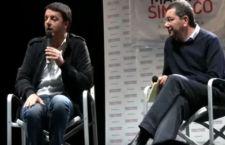 Duro attacco di Marino a Renzi e al Pd