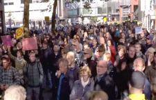 Germania: a processo il leader del partito anti islamici