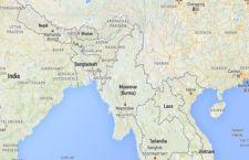 Violento terremoto nel Myanmar terrorizza India e Cina