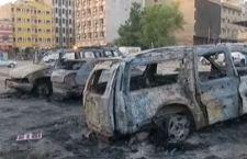 Baghdad: due autobomba fanno 39 morti