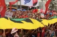 Brasile: Parlamento vota impeachment per Presidente Dilma Rousseff. Paese in piazza