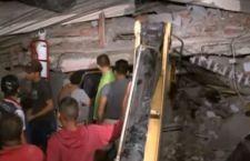 Terremoto Ecuador: 272 morti. 1.500 feriti
