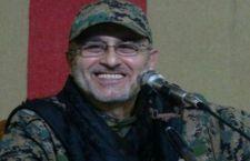 Siria: bombardamento di Israele uccide capo di Hezbollah