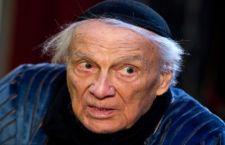 Morto Giorgio Albertazzi. Aveva 92 anni