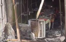 Baghdad: 60 morti provocati da 4 attentatori suicida