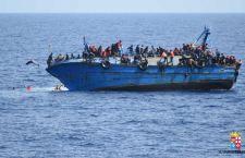 Terzo naufragio di migranti. Altri 45 morti recuperati