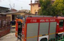 Roma: crolla palazzina per il gas. 5 feriti
