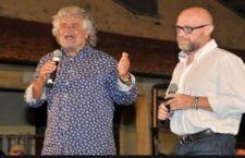 Livorno: inquisito sindaco 5 Stelle. Grillo lo sostiene
