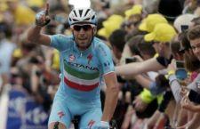 Impresa Nibali riapre il Giro