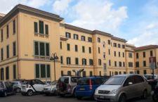 Roma: incendio all'Ospedale San Camillo. Un morto