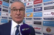 Scudetto Leicester: scoppia la  Ranierimania