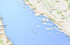 Terremoto spaventa sulla costa della Croazia