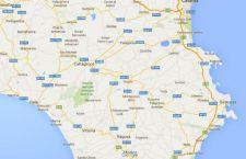 Sicilia: terremoto avvertito in una larga area