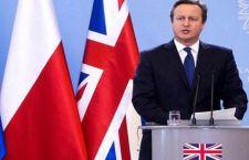Brexit: Cameron se ne andrà dopo il no all'Europa