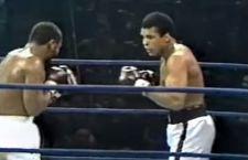 Morto Cassius Clay, il grandissimo Muhammad Ali