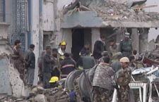 27 morti per attentato Talebani contro reclute in Afghanistan