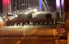 Turchia: stato d'assedio. Erdogan arrestato?