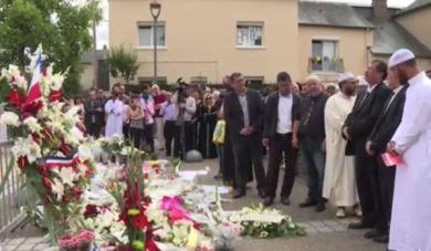 Musulmani a Rouen