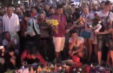 6 gli italiani tra le vittime di Nizza