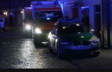Germania: attentatore suicida si fa esplodere durante festival