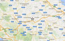 Terremoto Avellino e Foggia: paura nella notte